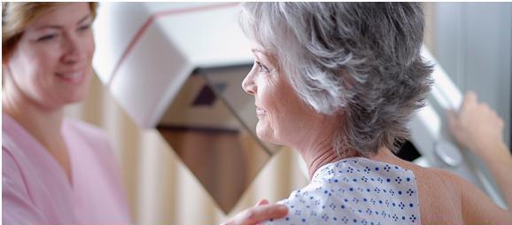 espérance de vie des patientes guéries d'un cancer du sein