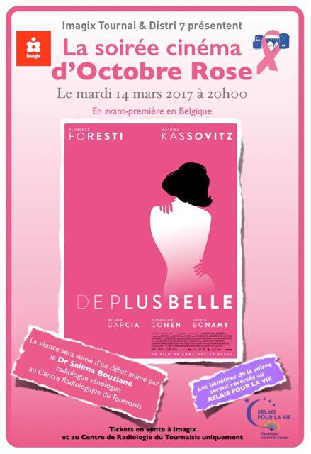 article octobre rose