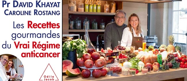 cuisine anti cancer