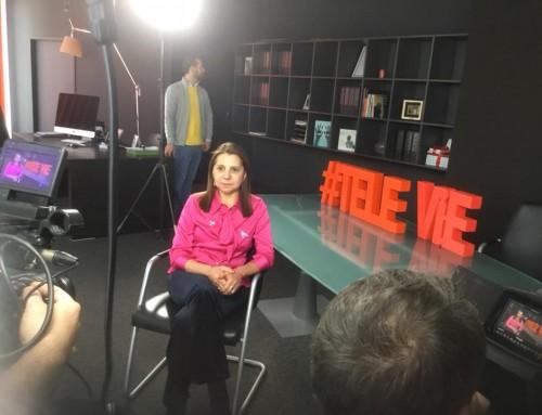 Soirée du Télévie – 2018