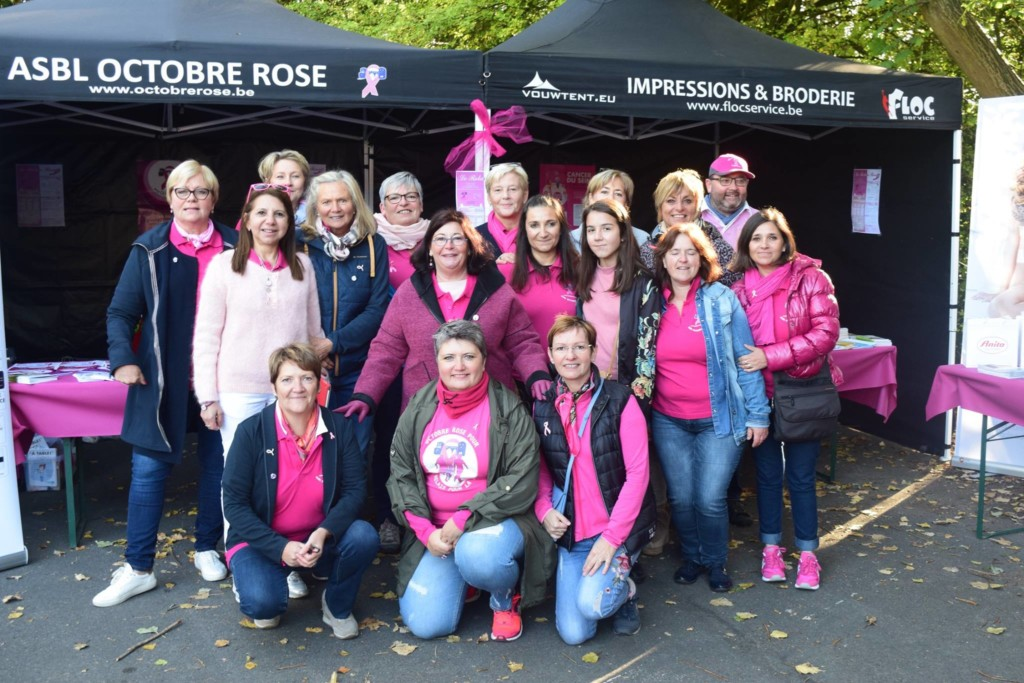 octobre rose2018